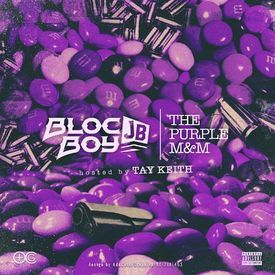 BlocBoy JB - No Topic Prod By Tay Keith.mp3