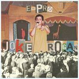 E-Prosounds - Joke Rogan Cover Art