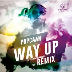Way Up Edm-Remix
