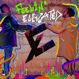 EREGVLAR - Feelin' Elevated