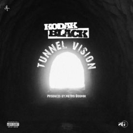 Tunnel Vision [CDQ]