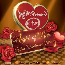 A NIGHT FOR LOVE