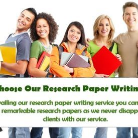 thesis for a research paper example