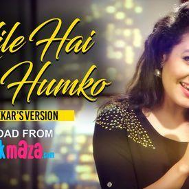 Mile Ho Tum - Neha Kakkars Version  Tony Kakkar - ClickMaza.com