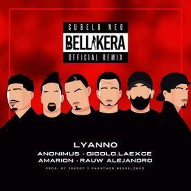 Bellakera Remix (By Estrenosurbanos)