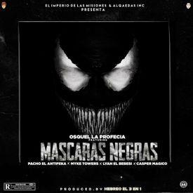 Mascaras Negras (By Estrenosurbanos)
