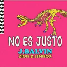 No Es Justo (By Estrenosurbanos)