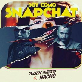 Soy Como Snapchat (By Estrenosurbanos)