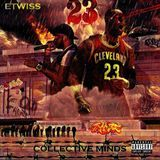 E. Twiss - 23 Cover Art