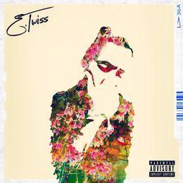 E. Twiss - Again & Again Cover Art
