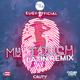 My Touch Latin Remix