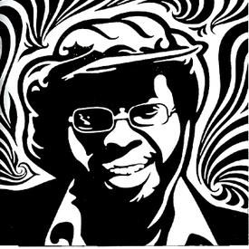 Curtis Mayfield - Move On Up - from YouTube