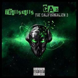 The CaliforniAlien 3 (CA3)
