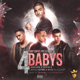 4 Babys
