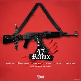 47 (Official Remix)
