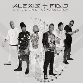 Algaretismo (Official Remix)