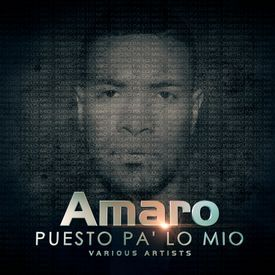 Amor De Antes (Official Remix)