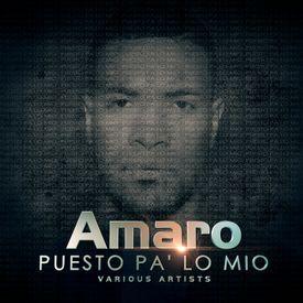 Amor De Antes (Official Remix)