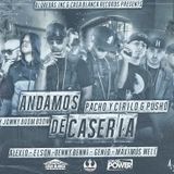 evercfm - Andamos De Casería (Official Remix) Cover Art