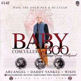Baby Boo (Official Remix)