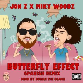 Buterfly Effect (Spanish Remix)