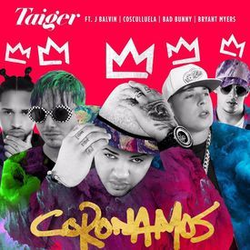 Coronamos (Official Remix 2)