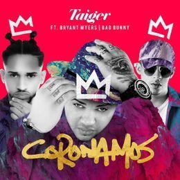 evercfm - Coronamos (Official Remix) Cover Art
