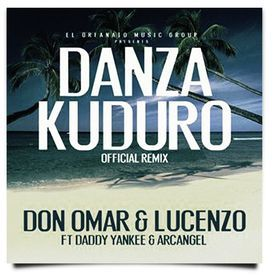 Danza Kuduro (Official Remix)