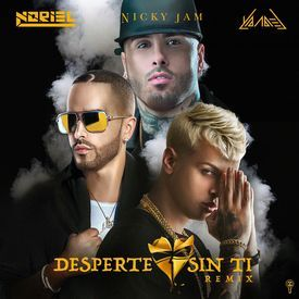 Desperte Sin Ti (Official Remix)