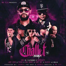 El Challet (Official Remix)