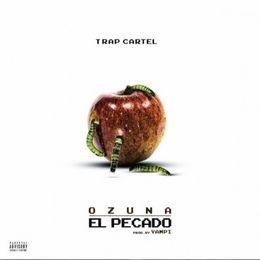 evercfm - El Pecado Cover Art