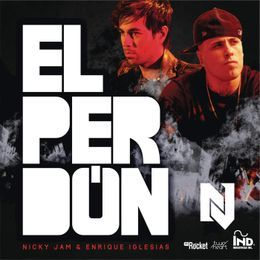 evercfm - El Perdon (Official Remix) Cover Art