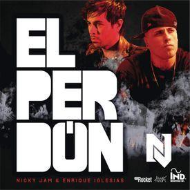 El Perdon (Official Remix)