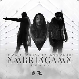 Embriagame (Official Remix)