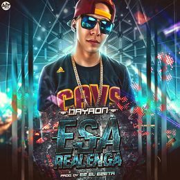 evercfm - Esa Realenga Cover Art