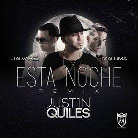 Esta Noche (Official Remix)