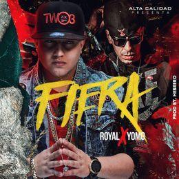 evercfm - Fiera Cover Art