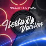 evercfm - Fiesta y Vacilon Cover Art