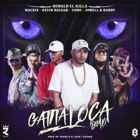 Gatita Loca (Official Remix)