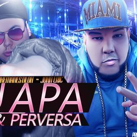 Guapa Y Perversa (Official Remix)