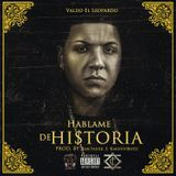 evercfm - Hablame De Historia Cover Art