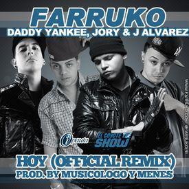 Hoy (Official Remix)