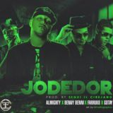 evercfm - Jodedor Cover Art