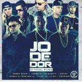 evercfm - Jodedor Remix Cover Art