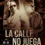 evercfm - La Calle No Juega Cover Art