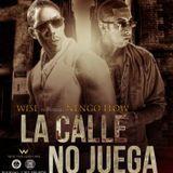evercfm - La Calle No Juega Cover Art