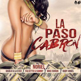 La Paso Cabron