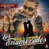 evercfm - Los Enamorados Cover Art