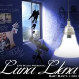 evercfm - Luna Llena Cover Art
