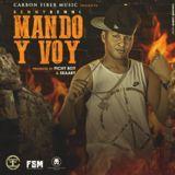 evercfm - Mando y Voy Cover Art